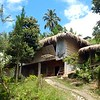 CAGAYAN DE ORO. The house where Lang Dulay where they weave. (Bobby E. Lagsa)