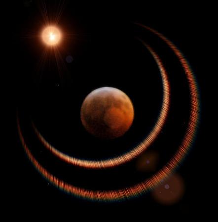 Moon Shine 2011