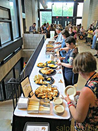 Morris Local Flavors Celebration -Rural Arts & Culture Summit