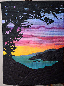 Point Bonita Sunset  -  Judy Mathieson