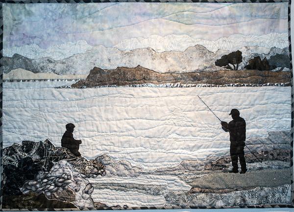 Winter Fishing - Tomi Speed