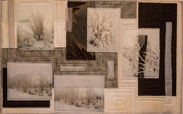 Winter - Diana Roberts