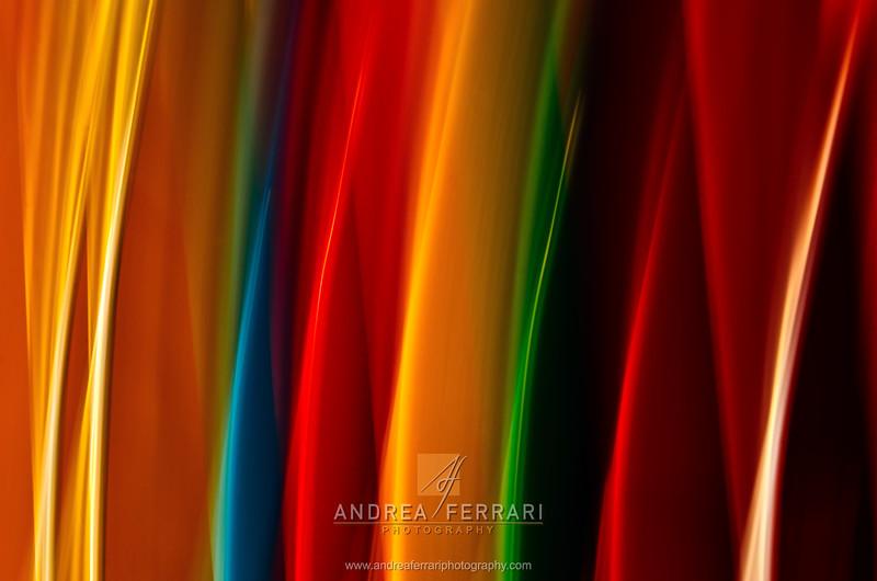 Color stripes 7