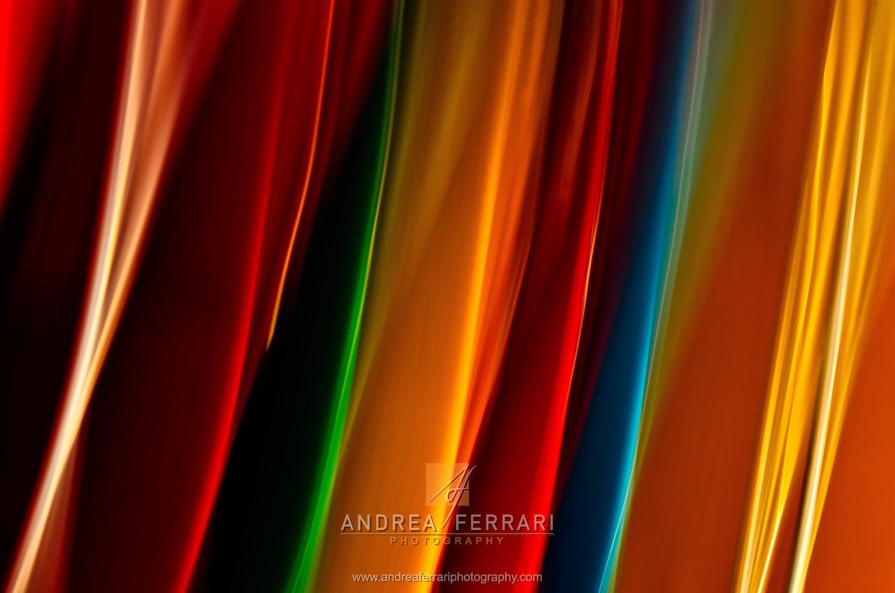 Color stripes 4
