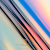 Stripes of delicate colors 4