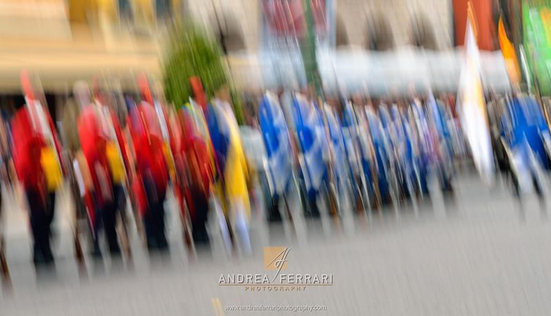 Street parade 7
