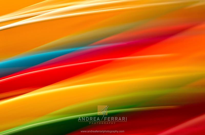 Color stripes 3