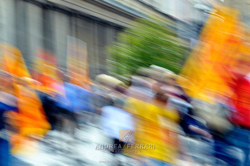 Street parade 1