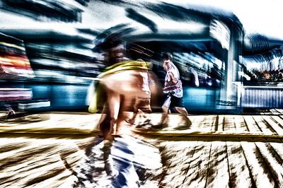 Movement II