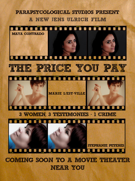 Poster: The Price You Pay