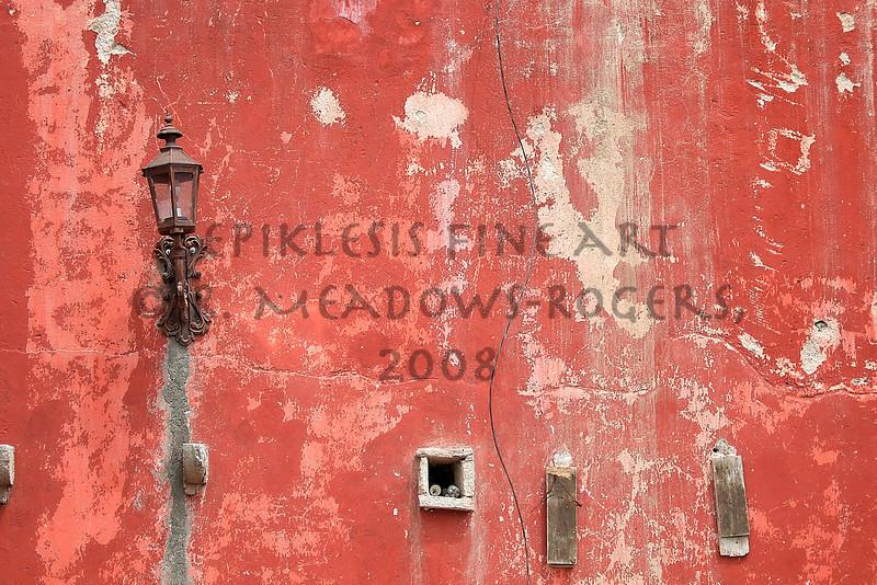 Lumen Gentium (Guanajuato, Mexico)<br /> © R. Meadows-Rogers, 2007
