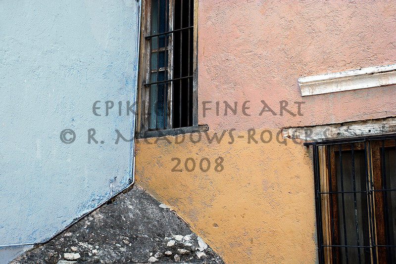 The Resolution between Fear & Beauty Is Sacrament (Guanajuato, Mexico) <br /> © R. Meadows-Rogers, 2007
