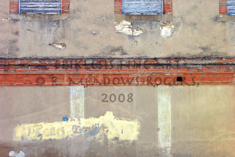 Disappointment's Redemption (Albi, France)<br /> © R. Meadows-Rogers, 2006