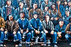 Miners Mural, Ironwood, Michigan