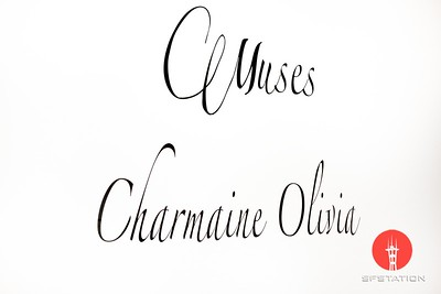 Muses by Charmaine Olivia