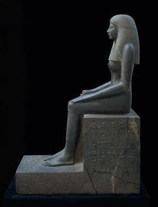 Statue of Lady Sennuwy8