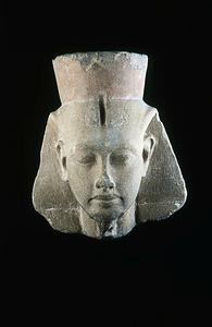 Head of King Tutankhamen2