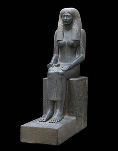 Statue of Lady Sennuwy6
