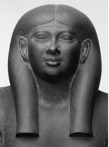 King Menkaura (Mycerinus) and queen7