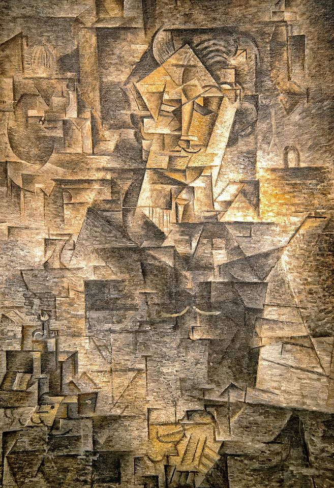 Picasso DH Kahnweiller