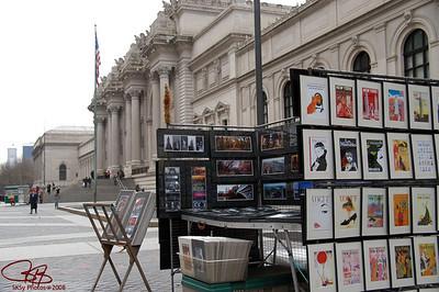 The Met meets Broadway.