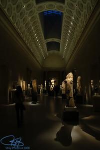 Met Museum Greek & Roman Sculpture