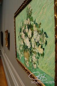 Van Gogh, National Gallery, D.C.