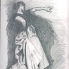 Spanish Dancer from El Jaleo - John Singer Sargent