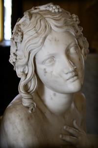 Lorenzo Bartolini : Dircé (1824) Musée Du Louvre Paris, France