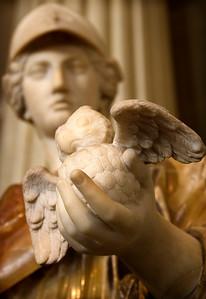 Minerve 200 AD Le Louvre
