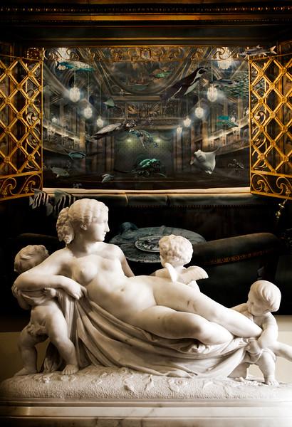 jean-francois rauzier (Redux) 2012 Musée Lambinet