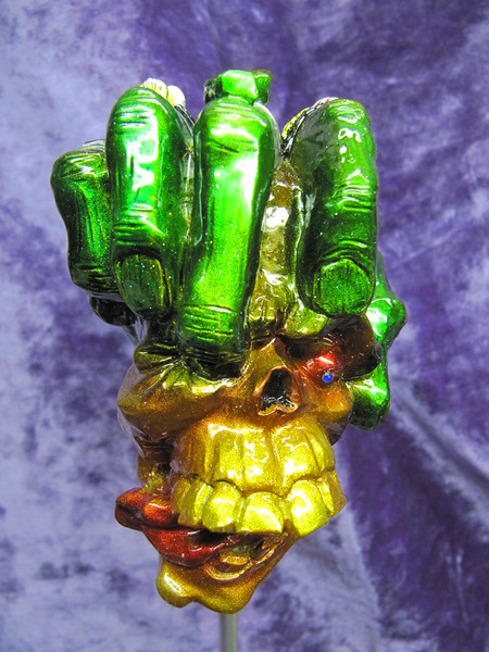 MONSTERS HAND  Sold!