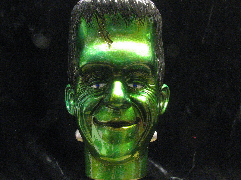 LARGE HERMAN MUNSTER  SOLD/DISCONTINUED