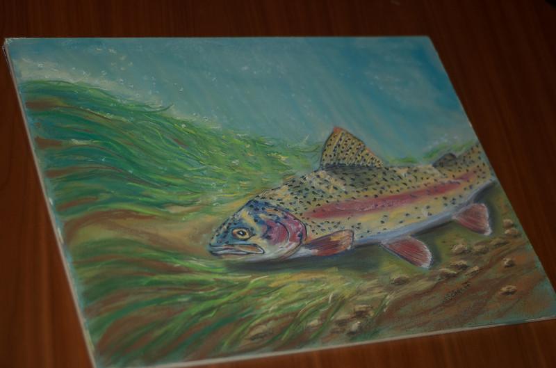 McCloud River Redband Trout