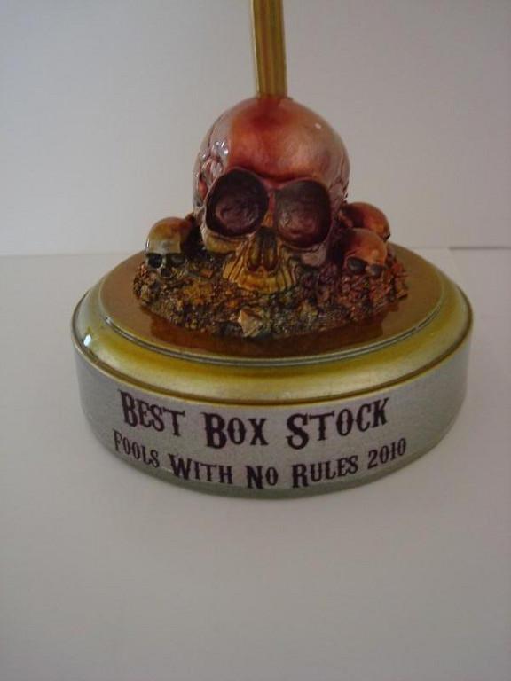Skull base