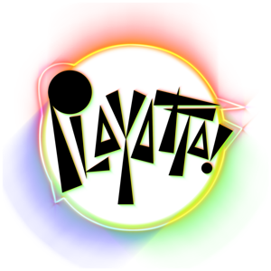 # BEST PLAYATTA LOGO with ALPHA