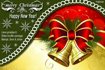 """N°2 2014 Nieuwe kaartjes """"CHAIN""""..."""