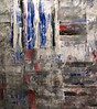 Buckley-Grey Matters 1-36x30 canvas