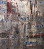 Buckley-Grey Matters 2-36x30 canvas