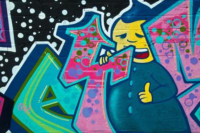 NYC Street Art Pt  3