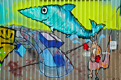 NYC Street Art Pt 4