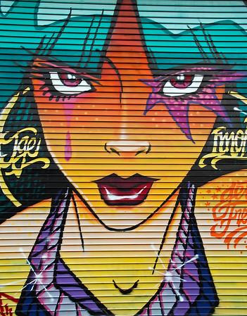 NYC Street Art  Pt. 1