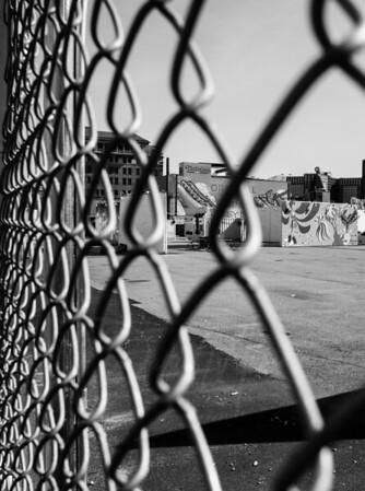 An Urban View of Coney Art Walls