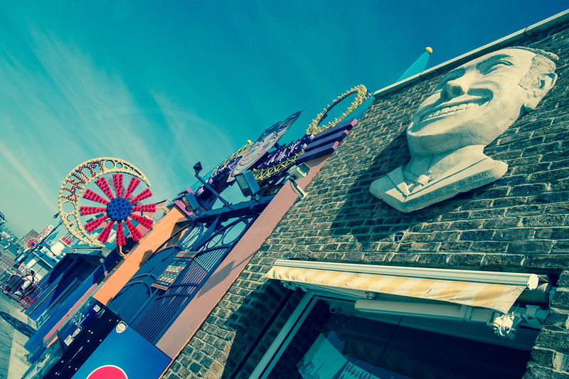 The Coney Island Beach Shop