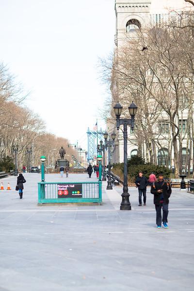 Brooklyn NY City Life