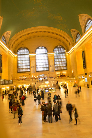 Grand Central Station | New York City