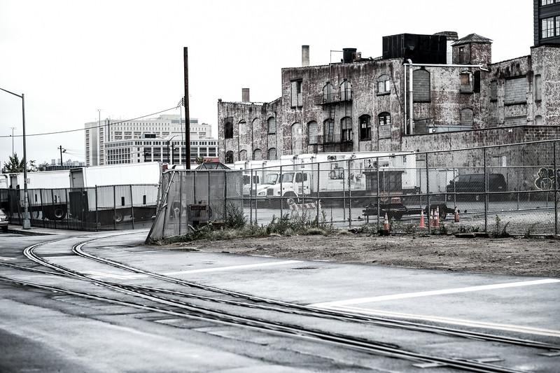 Industry City, Brooklyn, NYC