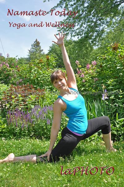 Namaste Today