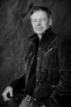 Portrait of Christopher Michel