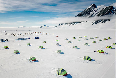 Deep Field Antarctica